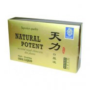 Natural potent 10ml x 6fi (China)