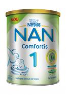 NESTLE Lapte NAN 1 comfortis x 800g