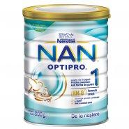 NESTLE Lapte Nan 1 Optipro HM-O x 800g