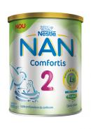 Nestle Lapte Nan 2 Comfortis x 800g