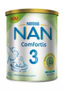 NESTLE Lapte NAN 3 comfortis x 800g