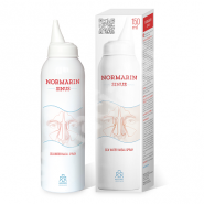 Normarin Sinus spray nazal x 150ml