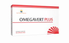 Omegavert Plus x 30cps moi(SunWave)