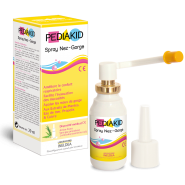 PEDIAKID Nez Gorge Spray x 125ml Ineldea