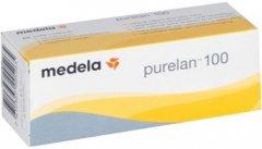 Medela Unguent mameloane Purelan 100 37g