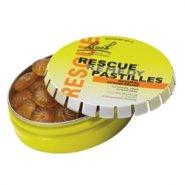 Rescue pastile portocale x 50g