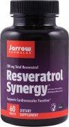 Resveratrol Synergy 200 x 60tb.sol(Jarro