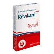 Revikard 100mg x 30jeleuri