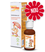 Rinodep spray nazal x 30ml (Dr. Phyto)