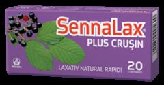 Sennalax Plus Crusin x 20 Biofarm