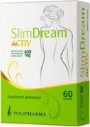 SlimDream Activ x 60cps (Polipharma)