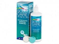 Solocare Aqua 360ml Ciba Vision