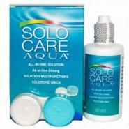 Solocare Aqua 90ml Ciba Vision