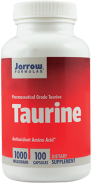 Taurine x 100cpr (Secom)
