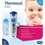 Termometru Thermoval Baby Sense (Hartman)