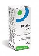 Thealoz Duo sol.oft x 10 ml