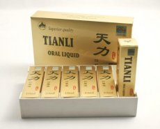 Tianli 10ml x 6fl (China)