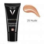 Vichy Dermablend Fond de Ten 25 x30ml