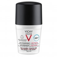 Vichy Homme Roll-on anti-urme 48h x 50ml