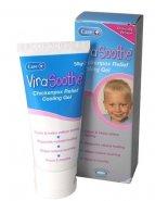 Virasoothe - gel calmant varicela 50g (Care)