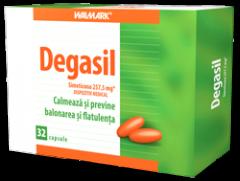 W-Degasil x 32cps