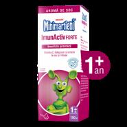 W-Minimartieni Imunactiv forte sirop x  150ml