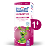 W-Minimartieni ImunActiv forte sir 150ml