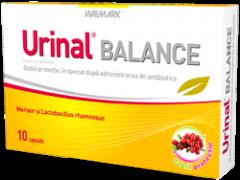 W-Urinal Balance x 10cps