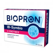 W-Biopron IB-Symbio+Enzymes x 30cps