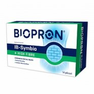 W-Biopron IB-Symbio+High Fibre x 14pl