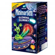 W-Minimartieni Glowing gummy x 50jeleuri