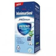 W-Minimartieni PROImun Defend sirop x 150ml