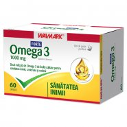 W-Omega 3 Forte 1000mg x 60cps