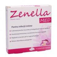 Zenella Med x 14cpr vag (Zdrovit)