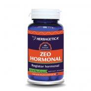 Zeo Hormonal x 60cps (Herbagetica)