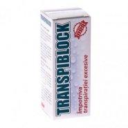 Transpiblock roll-on antiperspirant 50ml