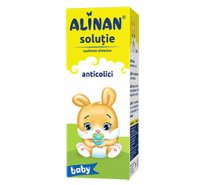 Alinan Happy solutie anticolici x 20ml Fiterman
