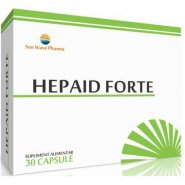 Hepaid Forte x30cps (Sun Wave)