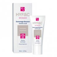 Hyfac Woman gomaj delicat x 40ml