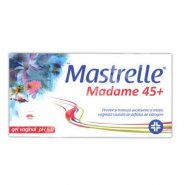 Mastrelle Madame 45+ gel vaginal x 20g(Fiterman)